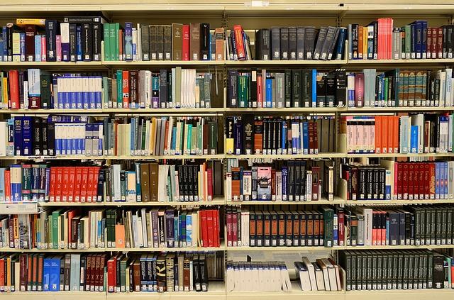 吹田の図書館